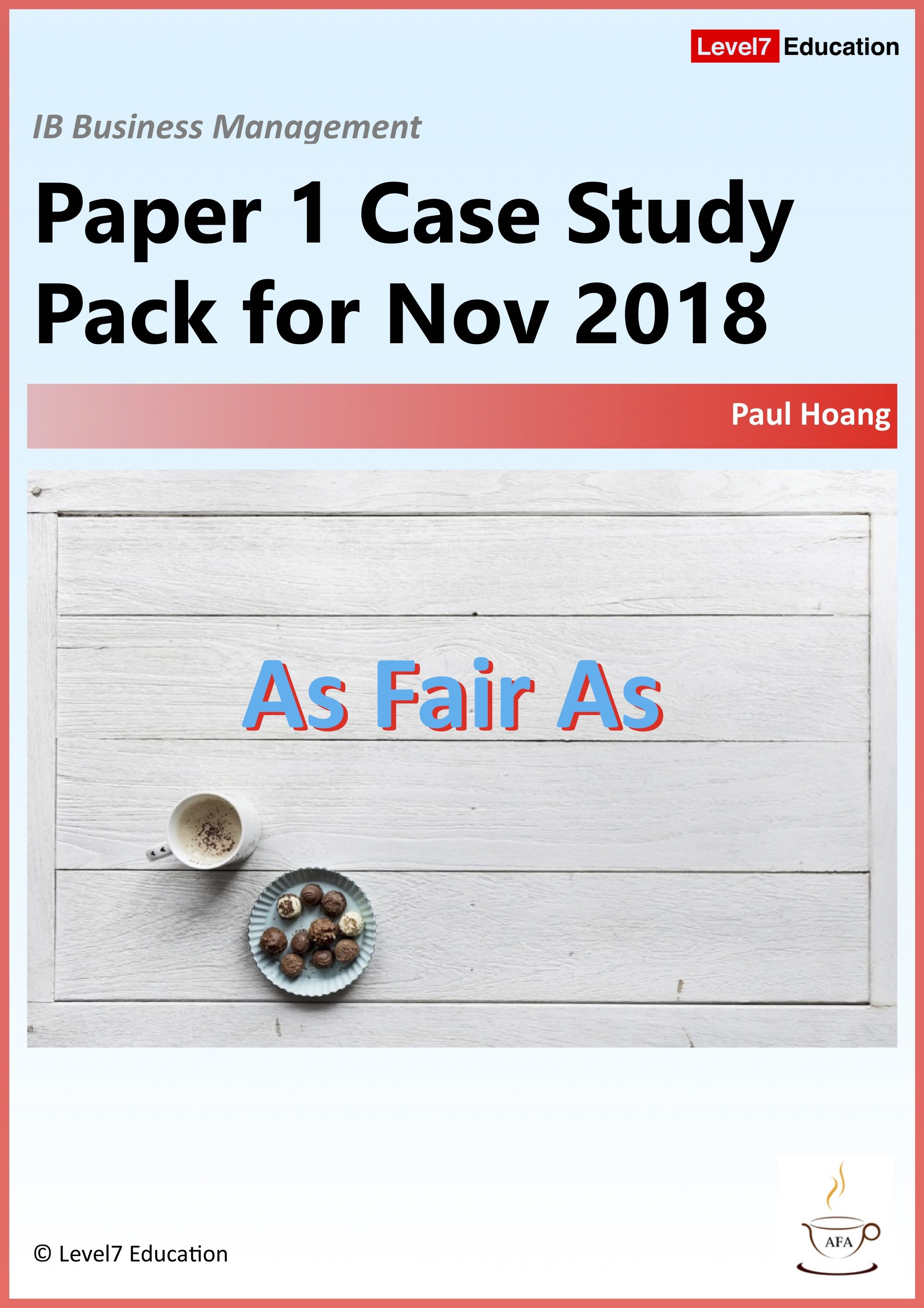 Level7 education paper 1 case study for nov 2018 coming soon hl business managementsl business management fandeluxe Image collections